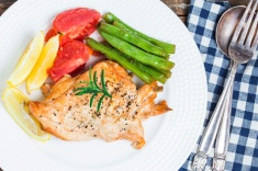 chicken-dish-with-vegetables-and-french-fries_1205-421