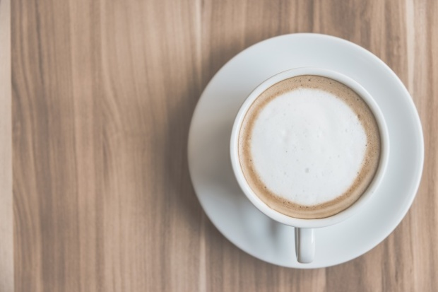 top-view-of-cap-of-coffee_1203-1627